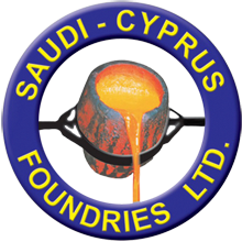 SAUDI - CYPRUS FOUNDRIES LTD